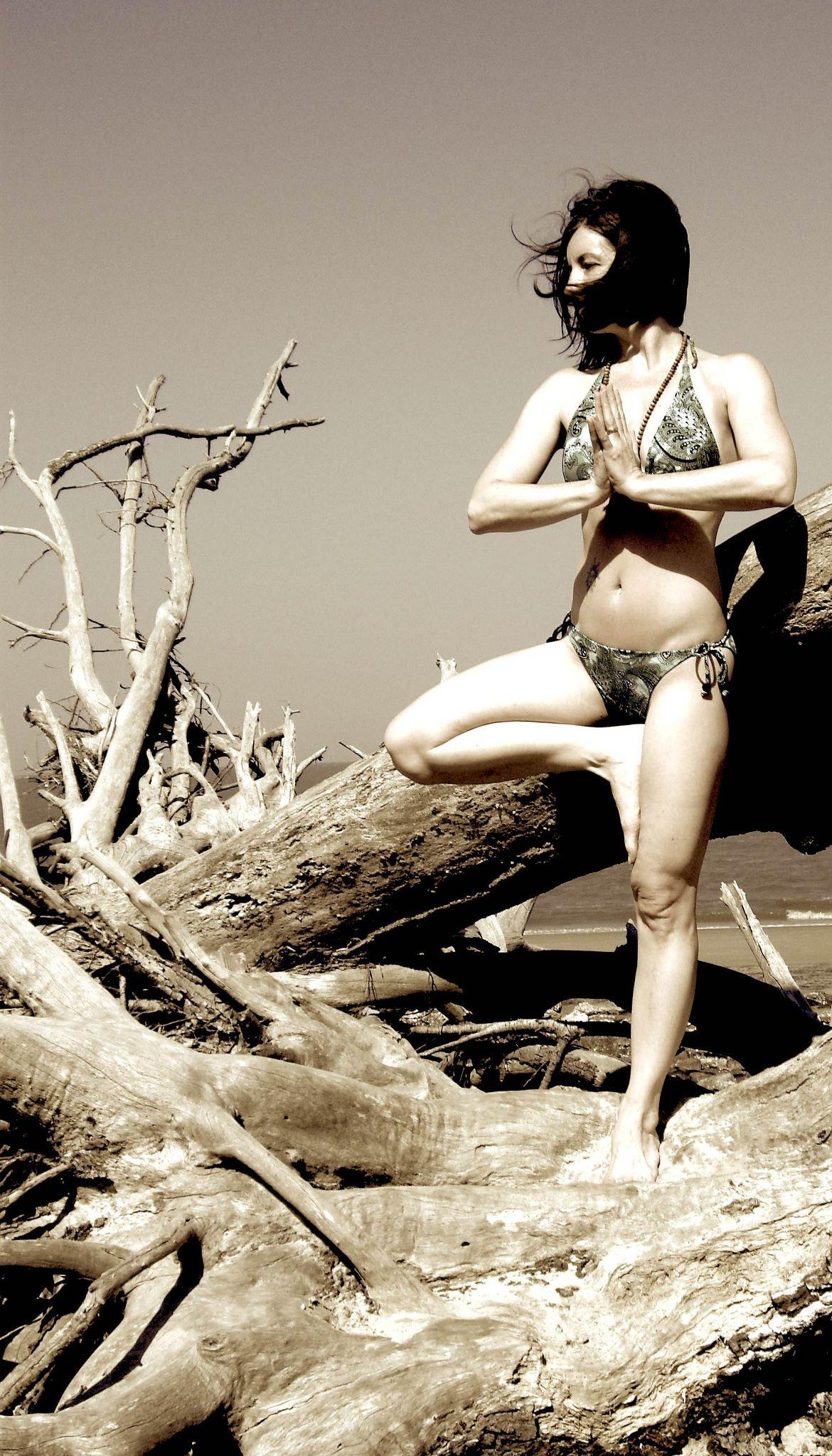 Model: Darlene Bink