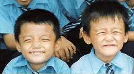 Tibetan Children's Education Foundation