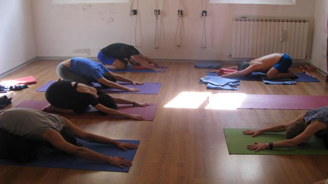 Credit: Yoga Scuelo Camerino