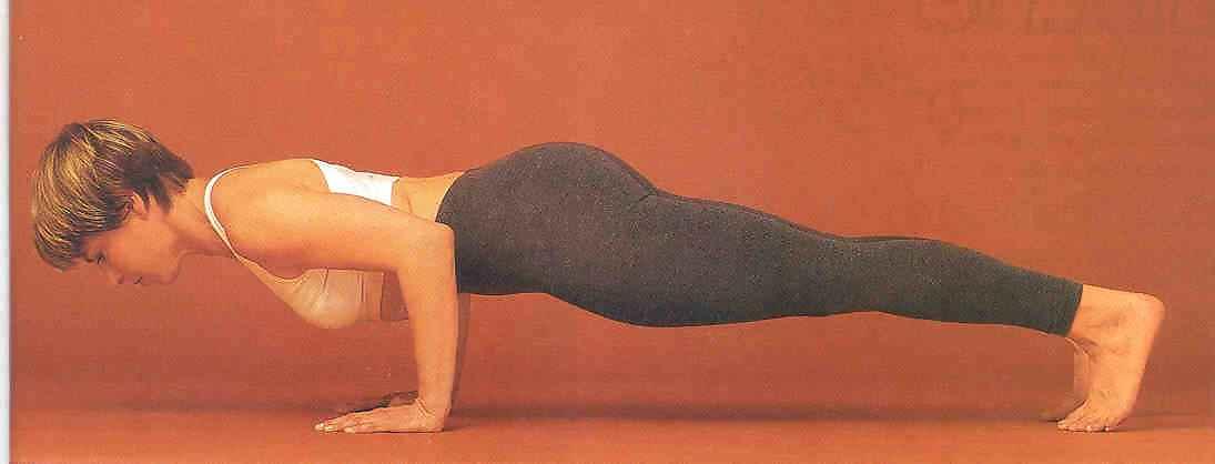 Credit: Michael Sexton, Yoga Journal 2001