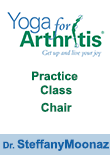 Yoga for Arthritis Chair Class