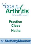 Yoga for Arthritis Hatha Class