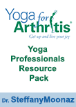 Yoga for Arthritis Professional Resource