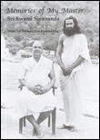 Memories of My Master Sri Swami Satchidananda