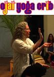 Erich Schiffmann Ojai Yoga Crib 2009