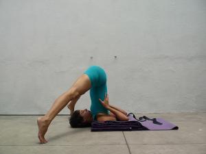 Credit: Iyengar Yoga Teacher Training Yoga del Sur