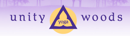 Unity Woods Yoga Center Logo
