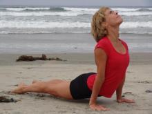 Christy Brock, Yoga for Teens