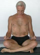 Senior Iyengar Yoga Teacher John Schumacher