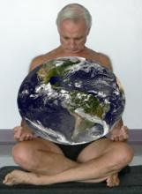 John Schumacher. Can Yoga Save the World?
