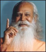 Swami Satchidananda