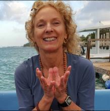 Amy Weintraub, LifeForce Yoga Founder
