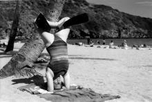 Lois Steinberg - Summer