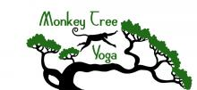 Monkey Tree Yoga Logo