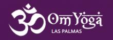 OM Yoga Las Palmas Logo