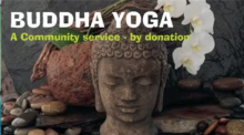 buddha yoga logo