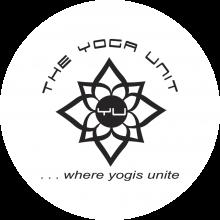 The Yoga Unit Logo