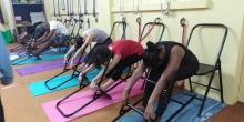 yoga teacher training school in rishikesh india