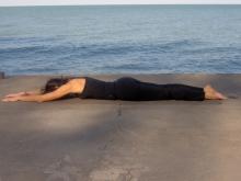 Credit: Mobile Yoga Workout
