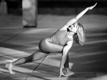 Model: Jenny Otto