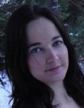 Kate Zuckerman