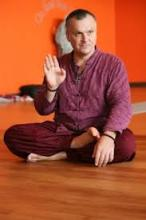 Andrey Lappa, Founder Universal Yoga