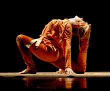 Kali Ray, Founder Tri Yoga