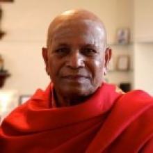 Sri. K. Pattabhi Jois, Founder of Ashtanga Yoga