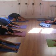 Credit:  Scuola Yoga Camerino