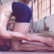 Credit: Bikram Yoga Cambridge