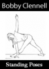 Bobby Clennell Standing Poses