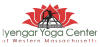 Iyengar Yoga Center of Western Mass