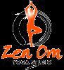 Zen Om Studio Logo